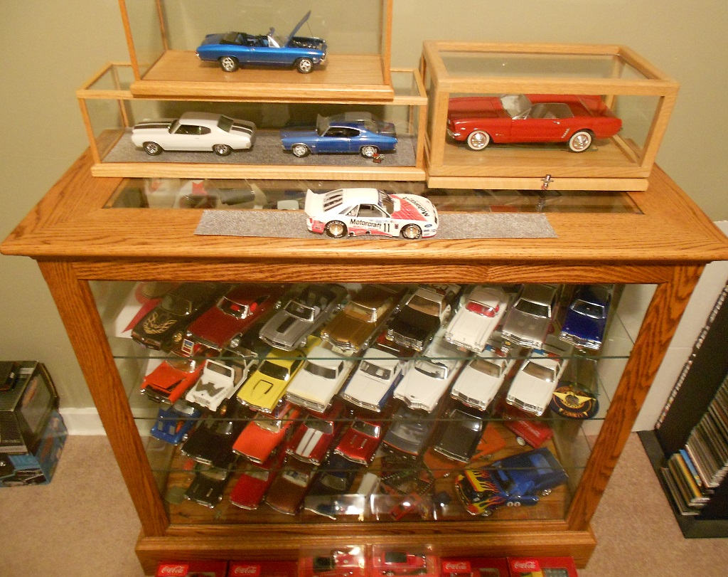 Where Do You Display Your Models? - Scale Auto Magazine ...